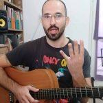 תרגיל העכביש לגיטרה